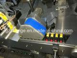 ベンチの上の自動水平の小さい丸ビン分類機械