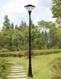 Difusor de la PC de la iluminación del jardín del LED