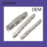 標準産業ステンレス鋼のローラーコンベヤーの鎖