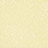 Color Polished de marfil del amarillento del azulejo de la porcelana del azulejo soluble de la sal