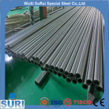 Tubo senza giunte 022cr19ni10 dell'acciaio inossidabile/tubo d'acciaio di ASTM 304L/acciaio inossidabile del tubo