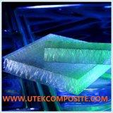 15mm de espessura dos tecidos de vidro em 3D