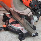 El inglete electrónico de las herramientas eléctricas de la cortadora vio (GBK2-255JL)