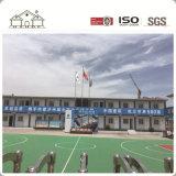 Het Lichte Huis van uitstekende kwaliteit van de Container van de Structuur van het Staal Prefab