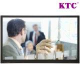 75 pulgadas - pantalla plana interactiva de la alta definición