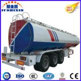 42000~45000liters de Vloeibare Tanker van de olie/de Semi Aanhangwagen van de Tractor van de Vrachtwagen van het Nut van de Tank