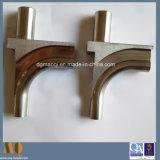 精密OEMサービスCNCの機械化の部品のCNCによって機械で造られる製粉の部品