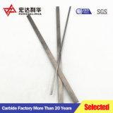 ISO K30 carboneto de tungsténio resistente de alto desgaste Bar tira de chapa