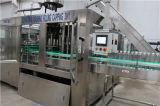 10000bph를 위한 자동적인 순수한 식용수 충전물 기계