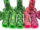 Wholesale uns populäres unzerbrechliches Glassilikon-rauchender Tabakweed-Kraut-Wasser KLEKS