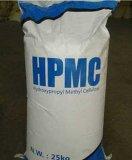 Celulosa metílica hidroxipropil de gran viscosidad Mhpc químico del precio bajo para el pegamento del azulejo
