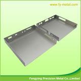 Metal de folha personalizado que carimba a fabricação do produto das peças sobresselentes