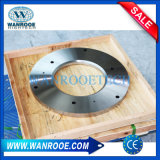 Тип PVC/диска LDPE/окунул Pulverizer порошка покрытия пластичный