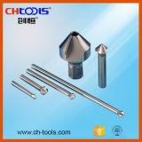 Avellanador del acero de alta velocidad de 90 grados para la perforación