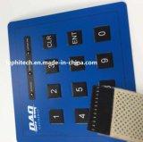 Настройка мембранной клавиатуры наложение печати гибкие печатные