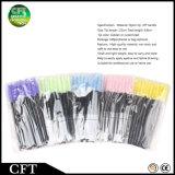 Kupons Multi-Farben Wegwerfverfassungs-Hilfsmittel erhalten kosmetischer Wimper-Pinsel