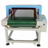 Convoyeur à l'écran LCD de l'industrie du vêtement du détecteur de métal de l'aiguille