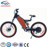 Abschüssige elektrische Fahrräder 1500W