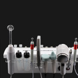 9 en 1 máquina ultrasónica de Dermabrasion del diamante del producto de cuidado de piel del producto de limpieza de discos