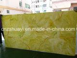 De kunstmatige Plakken van de Steen voor de Decoratieve Comités van de Muur van de Keuken