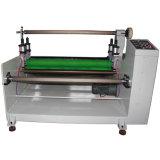 la película y la cinta de 1600m m ruedan la máquina que lamina caliente y fría