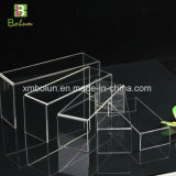 Preiswerter meistgekaufter Acrylhandtaschen-Ausstellungsstand