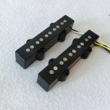 様式5ストリングアルニコを5つの棒の低音の積み込み開きなさい