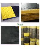 Estera antifatiga del ESD para el uso del recinto limpio