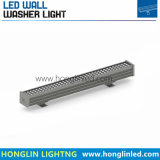 1000mm 72W IP67 LED Wall Washer for Light Outdoor Lighting