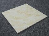 Glasig-glänzende keramische Fußboden-Fliesen Foshan-400X400mm Mable Blick