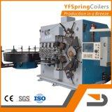 YFSpring Coilers C5120 - cinq axes de diamètre de fil 6.00 - 12.00 mm - Machine à ressort de compression