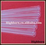 Rimuovere il tubo sigillato del manicotto di vetro di quarzo