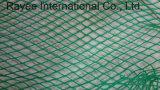 緑のKnotless釣り道具のHDPE釣ケージのネット