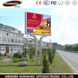 P10 exterior impermeable color Pantalla LED para publicidad