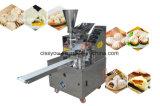 Venda comercial Bun tornando cozido no vapor recheadas Bun Momo máquina de formação