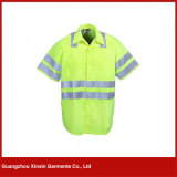 Vêtements fonctionnants protecteurs d'impression faite sur commande (W30)