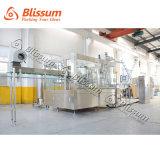 Machine de remplissage Monobloc de l'eau embouteillée 3 in-1 de qualité Chine