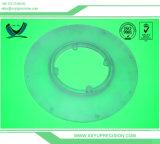 Cnc-maschinell bearbeitende Titanschrauben chirurgisch