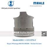 direkte Einspritzung 6HK1 Mahle Kolben 9760 1-87811959-0 Motor-Kolben des Exkavator-6HK1