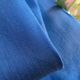 Il cotone di tela si è mescolato per gli uomini camicia ed il vestito dalle donne