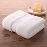 De promotie Katoenen van 100% Handdoeken van het Bad/van het Gezicht/van de Hand met Borduurwerk