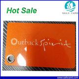Оптовая продажа высокого качества умирает карточка PVC отрезока