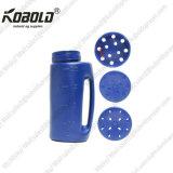 Plastic Hand Salt and Seeder, 2000ml Handy Fertilizer Spreader