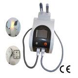 Bewegliche Elight Schönheits-Haar-Abbau-Maschine IPL Shr HF (MB602C)