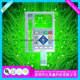 Bajo precio Shenzhen Yizexin interruptor eléctrico táctiles Widget