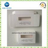 Boîte-cadeau de luxe de papier de Brown de vente chaude (JP-box022)