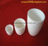 La pureza Al2O3 de la bandeja de cerámica alúmina