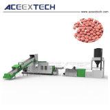 Venta caliente PE película de LDPE Reciclaje Máquina de peletización