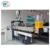 Máquina horizontal de la protuberancia del anillo del agua de los PP de la nodulizadora plástica del animal doméstico
