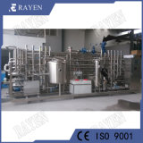La Chine en acier inoxydable de la pasteurisation Uht stérilisateur UHT l'équipement de la machine